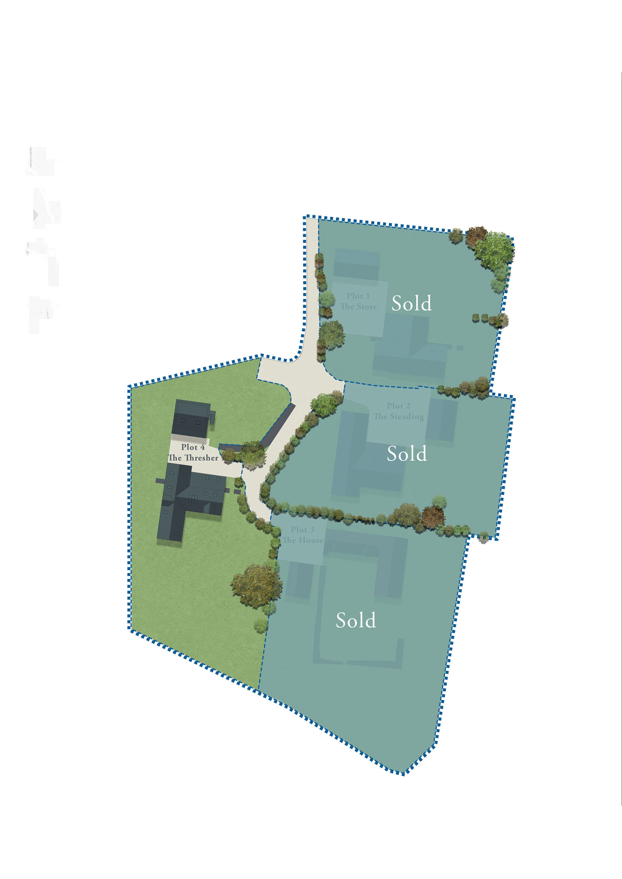 Mill of Kelly Sitemap