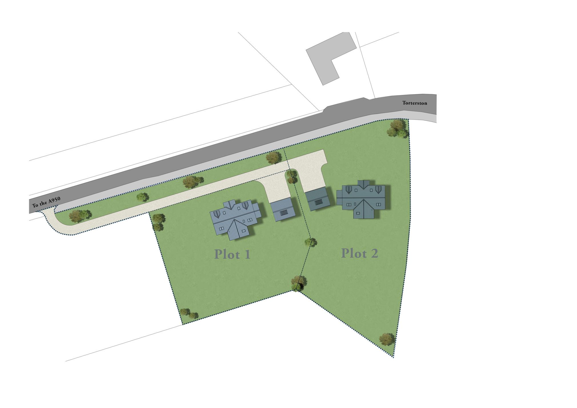 Willowbank Sitemap