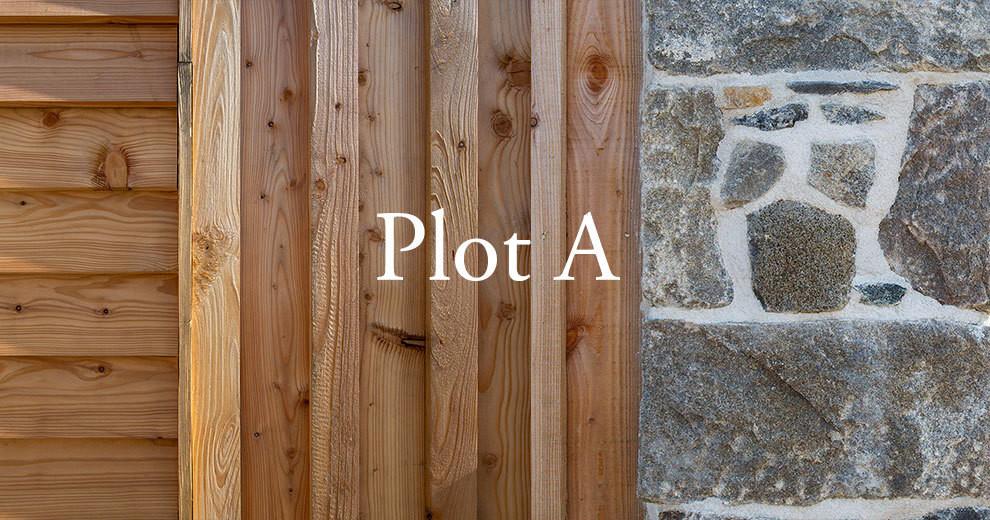 Plot A