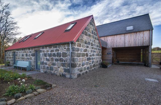 The Mill, Pyke